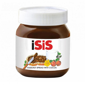 isis nutella