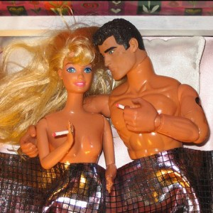barbie 2 300