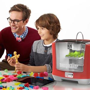 impresora 3D mattel 2