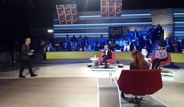 debate tmr