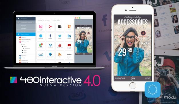 400 interactive