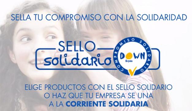 sello solidario