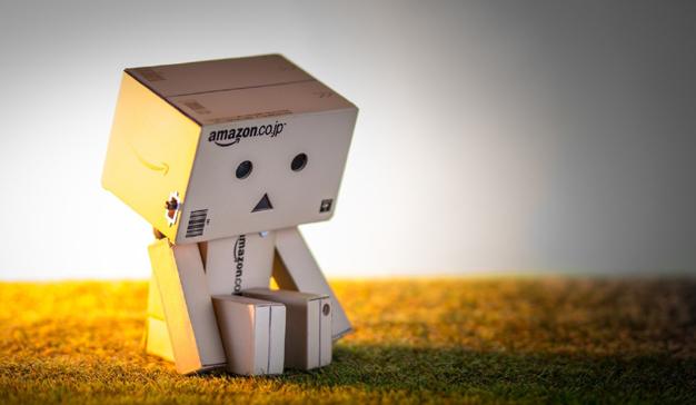 Amazon crece en ventaspero pierde laconfianza de inversores