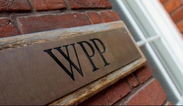WPP pega el estirón menos de lo inicialmente previsto en el primer trimestre del año