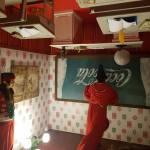 ¿Aún no conoce la Casa de la Navidad de Coca-Cola? Nosotros se la mostramos