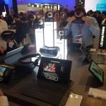 Lo mejor del Mobile World Congress 2017, en vídeos e imágenes