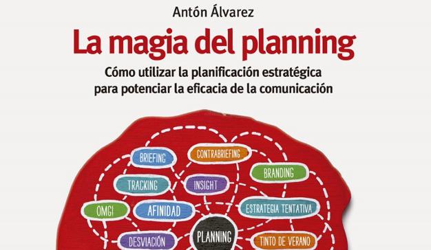 """Antón Álvarez: """"La magia del planning"""""""