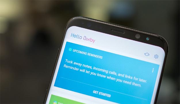Infinity, Bixby y DeX: 3 ángeles para hacer volar alto, muy alto, al nuevo Samsung Galaxy S8