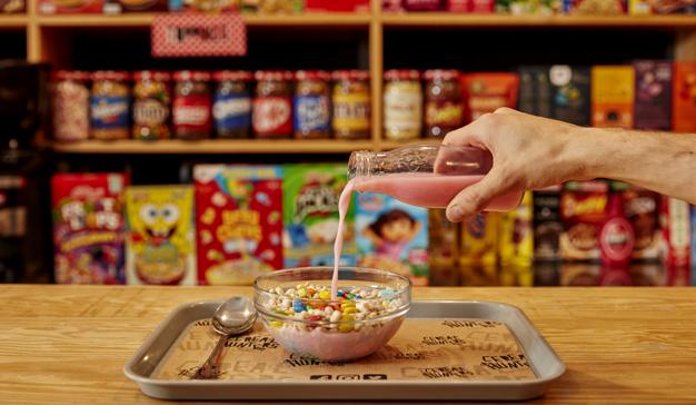 El fenómeno de masas Cereal Hunters Café comienza su expansión en franquicia