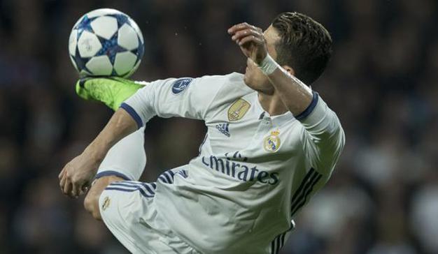 Telefónica se convierte en el nuevo patrocinador del Real Madrid