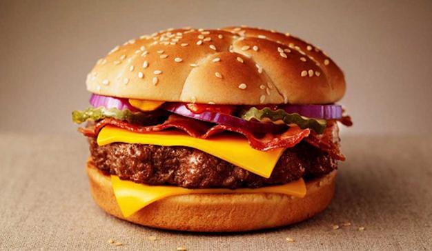McDonald's usará carne fresca en sus hamburguesas
