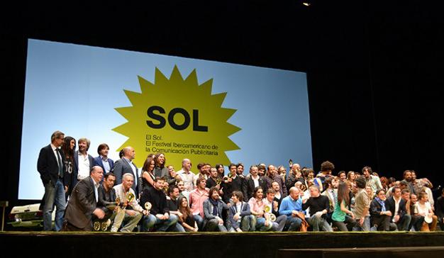 El festival El Sol convoca el concurso Jóvenes Creativos en colaboración con la FAD