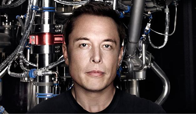 Elon Musk quiere conectar nuestros cerebros con los ordenadores