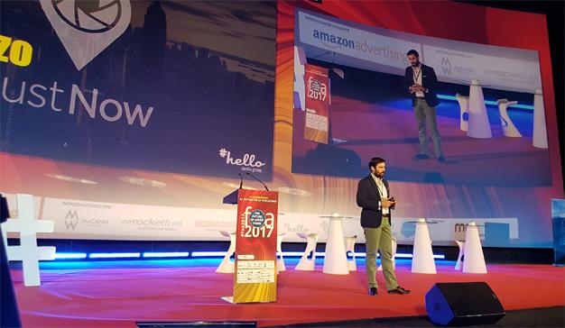 """""""Hay que volver al origen del marketing, pero con data y tecnología"""", M. Campo (Hello Media Group)"""