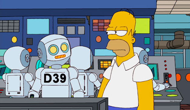 Si se dedica a una de estas 5 profesiones, en breve podría sustituirle un robot