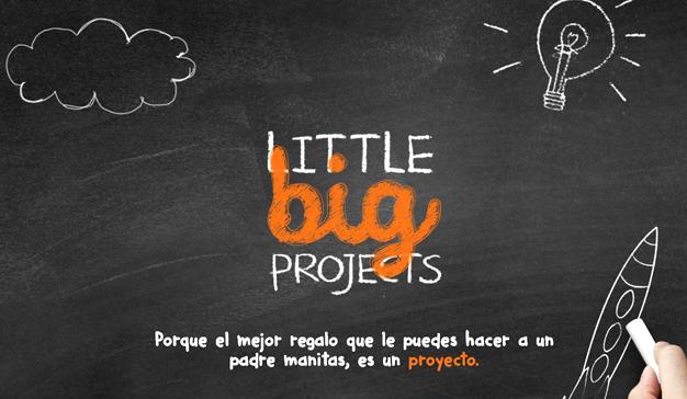 Nace Little Big Projects de FullSIX