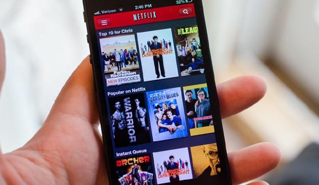 La tecnología podría tener un papel esencial en la búsqueda de contenido de vídeo y televisión