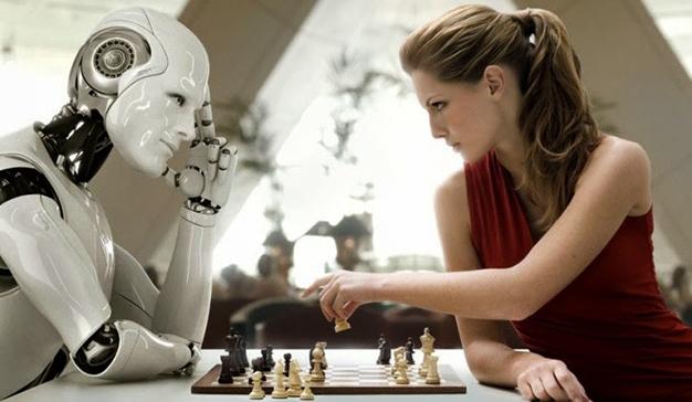 Los robots jamás habrían apostado por Google, Facebook o Amazon (al contrario que los humanos)