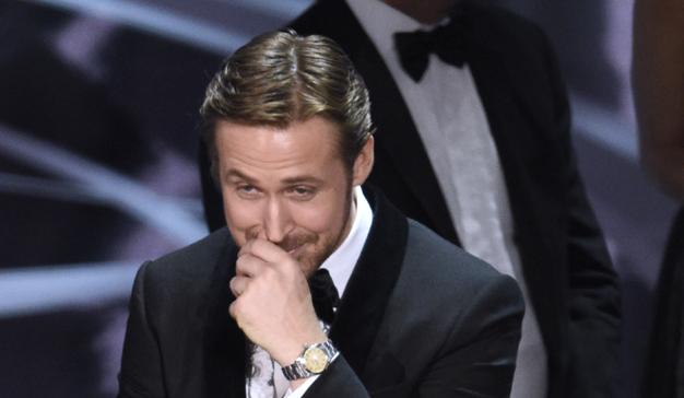 Misterio resuelto: Twitter, el culpable del garrafal error de los Oscar