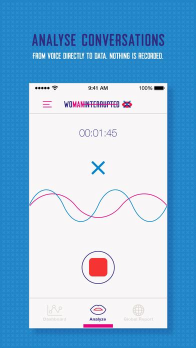 """Una agencia brasileña crea una app para acabar con el """"Manterruption"""""""
