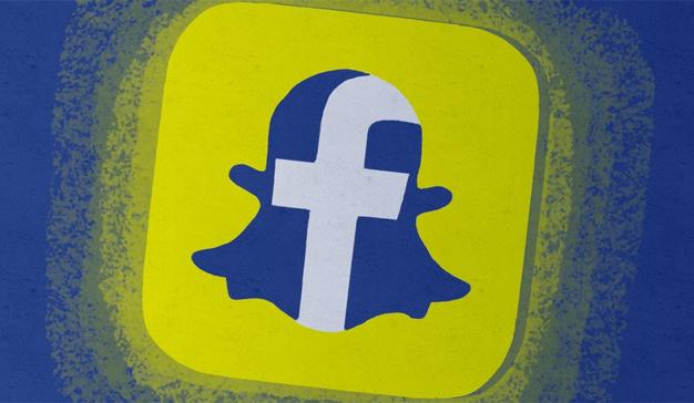 A Facebook le encantaría comprar Snapchat… si sus acciones cayeran hasta los 14 dólares