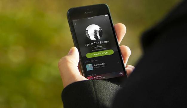 Spotify adquiere la startup de recomendación de contenidos MightyTV
