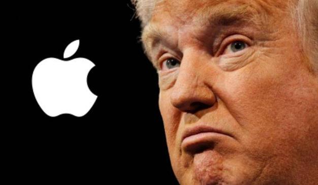 Apple, Google y otras empresas desobedecen a Trump y mantienen su compromiso con la energía limpia