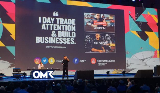 Por qué en el marketing digital se habla mucho y se hace muy poco, según Gary Vaynerchuk