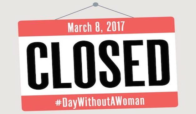 Marcas, ¡no comercialicéis con el Día Internacional de la Mujer!