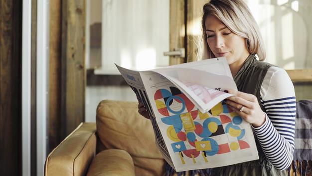 """""""Goodnewspaper"""", el único periódico que nos informa sólo de buenas noticias"""