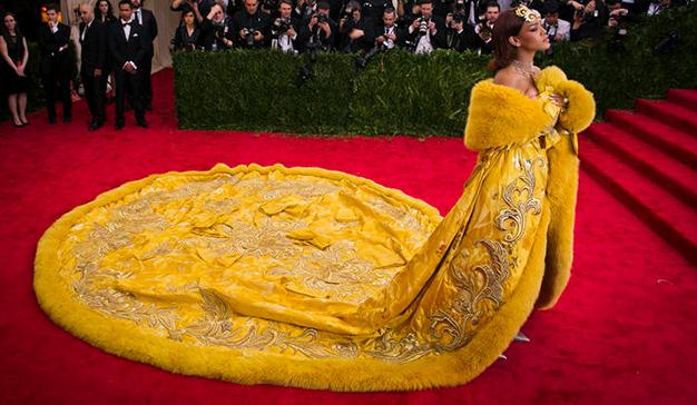 Vogue retransmitirá en Facebook The Met Gala, toda una experiencia del evento en 360 grados