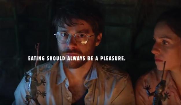 Burger King nos invita a redescubrir el sabor del placer con esta campaña