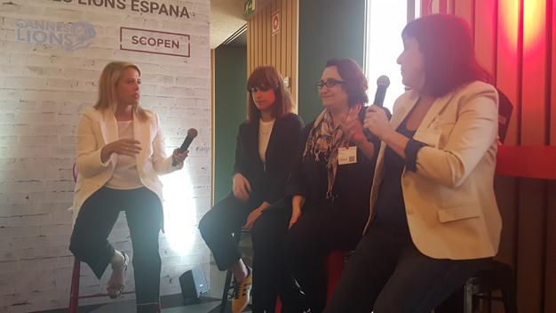 Los jurados españoles de Cannes Lions diseccionan las luces y sombras del festival
