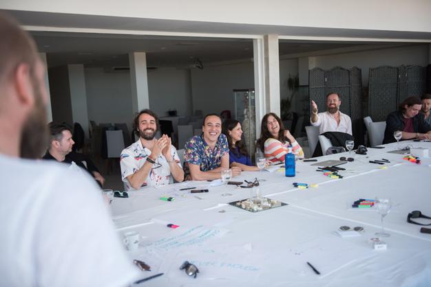 Inspiración en pos de la creatividad a través del trabajo conjunto: Descubrimos Publips-Serviceplan