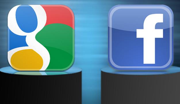 Google y Facebook obtienen ingresos multimillonarios por publicidad en España
