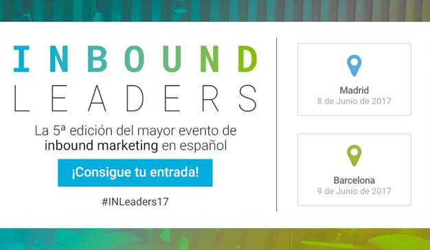 Madrid y Barcelona volverán a acoger una nueva edición del mayor evento de inbound marketing