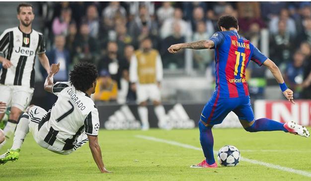 La Champions League otorga el spot de oro a Antena 3
