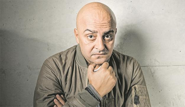 Amir Kassaei (DDB) se apea de la presidencia del Art Directors Club of Europe (ADCE)