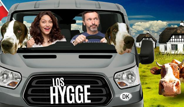 """El fenómeno """"hygge"""" aterriza en España de la mano de esta genial acción de branded content"""