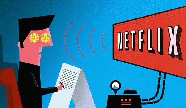 """A Netflix le llueven los beneficios, pero el """"chaparrón"""" de nuevos usuarios se le resiste"""