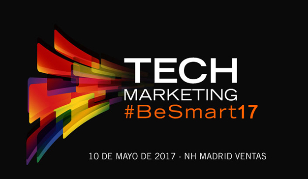 Grandes empresas tecnológicas y las startups del momento formarán parte del Tech Marketing 2017