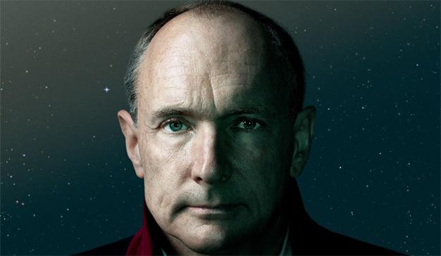"""Tim Berners-Lee tilda de """"repugnante"""" la venta de los datos de navegación de los internautas"""
