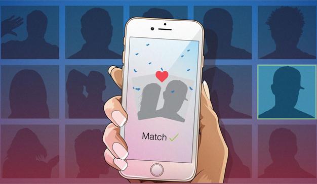 """¿Le da pereza buscar pareja? En esta app sus amigos eligen """"ligues"""" por usted"""