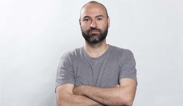 Mikel Echevarría, nuevo director creativo de DDB Madrid
