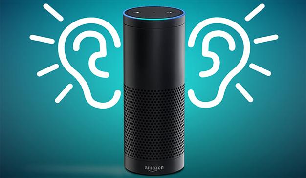 La parlanchina Alexa de Amazon se arrojará en breve en los brazos de la publicidad
