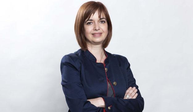 Raquel Espantaleón, nueva directora de Planificación Estratégica de DDB Madrid