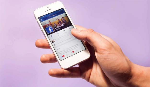 Aupados por la boyante publicidad móvil, los beneficios de Facebook crecen en un 77%