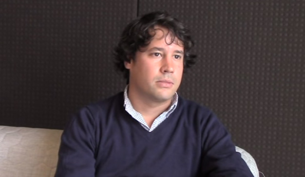 """""""No somos solo una app de comida, por eso la fidelidad y repetitividad del usuario son muy altas"""", J. Millán, Glovo"""
