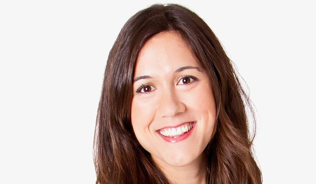 Marta Jiménez, nueva Head of Content de Group M