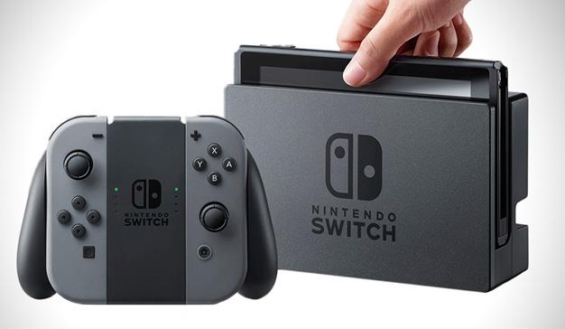Las acciones de Nintendo alcanzan su valor más alto en los últimos cinco años gracias a la Switch